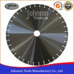 500mm Diamond Saw Blade for Reinforced Concrete High Speed