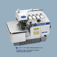 TK-747 super high-speed overlock sewing machine