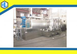 China Industrial Ultrasonic Cleaning Machine High Performance 20 - 80℃ Heater on sale