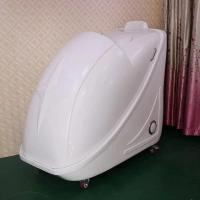 China Slimming Weight Loss Machine With Ozone Sterilizer For Hot Steamer Sauna Spa Capsule on sale