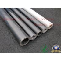 Fiberglass Pole with FRP Fabric for Banner and Exhibition