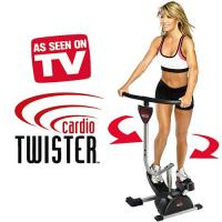 best price good quality cardio twister home fitness equipment