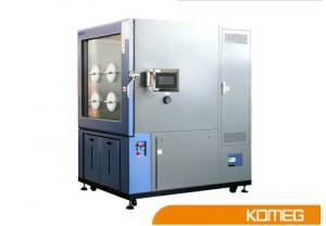 China KMH-6000L Programmable Temperature And Humidity Test Chamber For Industrial on sale