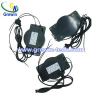 Grewin outdoor waterproof toroidal transformer Plastic Cover Low Frequency for LED Underwater Lamp