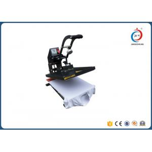 China Magnetic Open Heat Printing T Shirt Heat Transfer Machine 40 x 60 cm on sale
