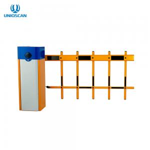 China Parking Lot Boom Barrier Security Turnstile Gate For Vehicle Access Control System on sale