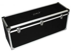 China Black Aluminum Tool Case Customized Tool Case For Chain Hoist And Spigot Truss Parts on sale