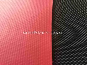 China PU Coated Printing Polyester Oxford Fabric for Tent / Outdoor oxford cloth waterproof on sale