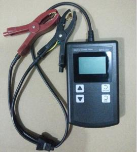 Quality High Precision 12V car battery system tester MST-168 for sale