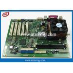 El cajero automático de Wincor parte la placa madre 01750106689 1750106689 de la base P4