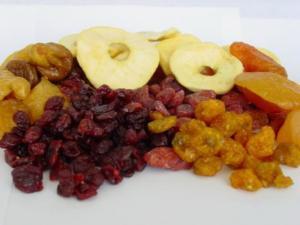 China Dried Fruits on sale