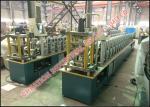 電流を通された鋼鉄L -トリム パネルのスタッドおよびFurringの天井システムのための機械を形作るトラック ロール