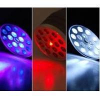 3-in-1 Super Flashlight LED + UV Light (Fake Money Detector) + Laser Pen