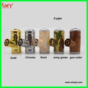 China 2014 Newest mechanical mod e-pipe electronic cigarette smoking device on sale