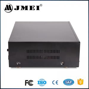 Quality 430W High Power Amplifier For Stage Concert Sound Equipment 440*430*132mm for sale