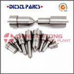 common rail engine parts L097PBD delphi fuel injector nozzles for HYUNDAI