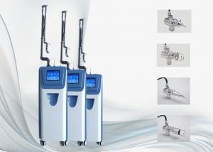 China Wrinkle Removal Co2 Fractional Laser Machine , home skin rejuvenation devices on sale