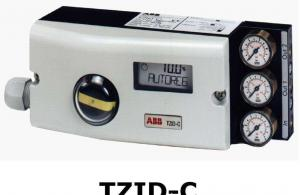 China Digital TZIDC Electronic Control Relay Configurable Positioner With Hart Communication on sale