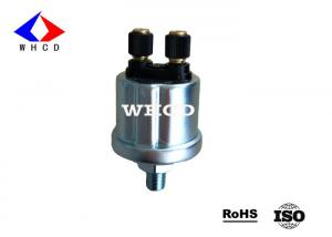 China Long Service Life Fuel Oil Pressure Sensor For WEICHAI Engine , 6~24V Oil Pressure Switch on sale