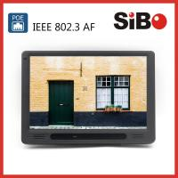 Wall Surface Mount 10 Inch Android POE Touch Screen With Motion Sensor