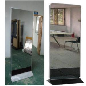 China Wide Viewing Angle Full HD Mirror LCD Display , Motion Activated Display 400cd / m2 on sale