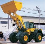chargeur de roue de 3,5 tonnes