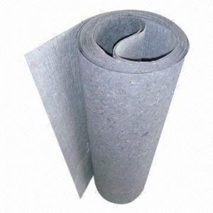 China Fiberglass Mat, Used for Making SBS/APP Waterproofing Membrane on sale