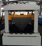 14機械0.8 -金属板のための1.8を形作る場所15KW Kのスパン ロール厚さ