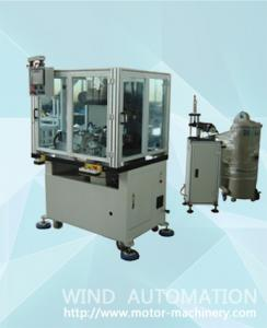 China Armature commutator turning machine DC excited motor rotor turning lathe commutator on sale