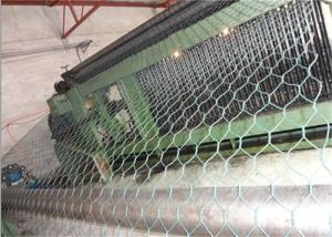 China Factory hot dipped galvanized hexagonal Gabion mesh for civil engineering lowes gabion stone baskets on sale