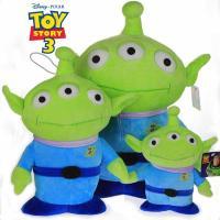 Cute Disney Pixar Toy Story Alien Toys Cartoon Plush Toys For Boys
