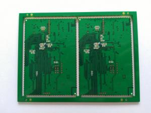 Quality placa de circuito de cobre pesada de 12Layer HDI for sale