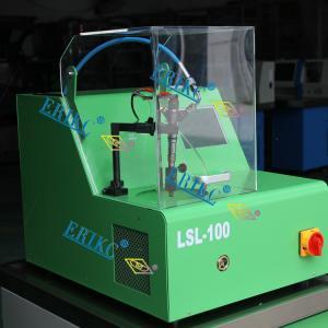 China EPS200 test bench, common rail injector diesel test bench eps200, Eirkc test machine LSL-100 on sale