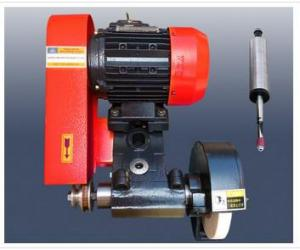 China portable electric lathe tool post  grinding machine for sale in china on sale