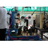 350A 500A Robotic Welding Systems For Metal Chair Desk Legs 6.5