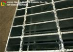 Round Bar Twisted Metal Grate Sheet High Bearing Capacity For Bridge / Store Shelves