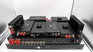 China Tally Intercom 3G-SDI camera fiber system for  mini HDTV Broadcast camera -JVC camera-SONY camera-Panasonic cameras on sale