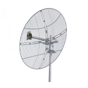 China 2.4GHz Parabolic Antennas on sale