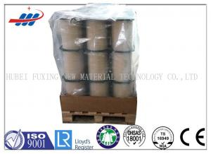 China High Carbon Tyre Steel Wire 1x3x0.3HT 0330 With 0.15-0.35mm Gauge on sale