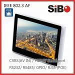 Tablet PC de 7inch Q896 para la automatización casera