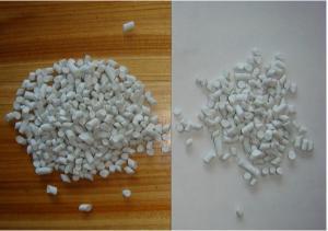 China Plastic PVC Compound Granules for Shoe Sole Grade on sale