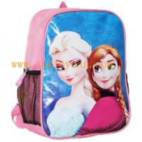 China 2014 new most popular Frozen children school bags on sale