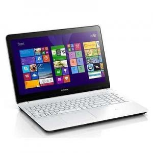 China Sony VAIO SVF1532DCYW 15.5 Touch-Screen Laptop i5-4200U 4GB 500gb Notebook on sale