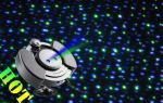 Iluminação da música Player+Stage (TD-GS-06BGB)