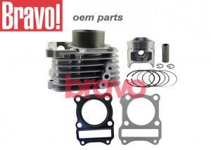China Biz100 / Web100  Motorcycle Engine Block / Cylinder Block Motorcycle Engine Accessories on sale