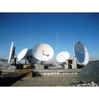 Satellite Communication Solution - Mongolia IP TV Project Integrating