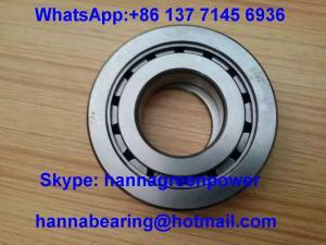 China Heavy Duty Cylindrical Roller Bearing KML Truck Wheel Bearing MU1305TCM on sale