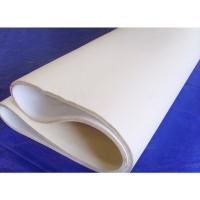 Heat resistant Endless Rotary Press Printing nomex felt Belt