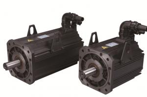 China Industrial Permanent Magnet AC Servo Motor Strong / 10rpm 100Kw on sale