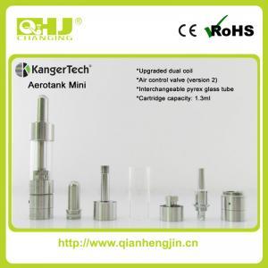 China 2014 New Design Kanger Aerotank Mini kangertech kanger aerotank Mini Dry Herb Vaporizer Cloutank m3 on sale